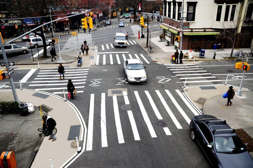 Conventional Crosswalks - National Association of City ...
