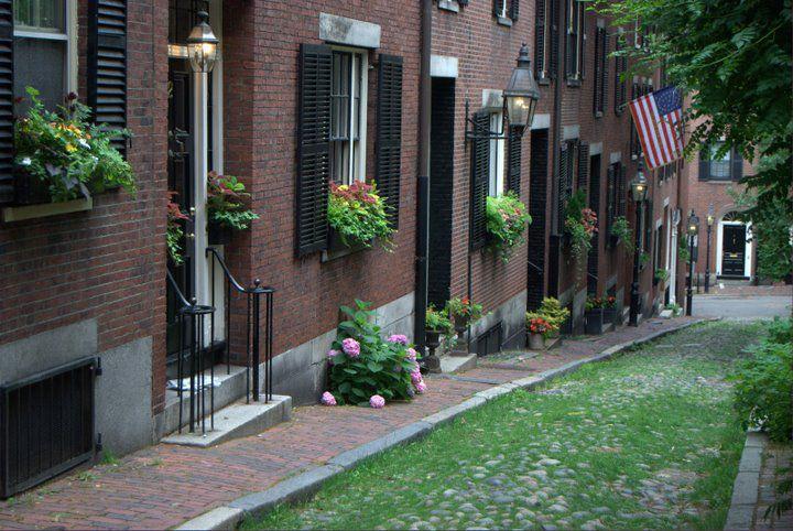 green alley national association of city transportation