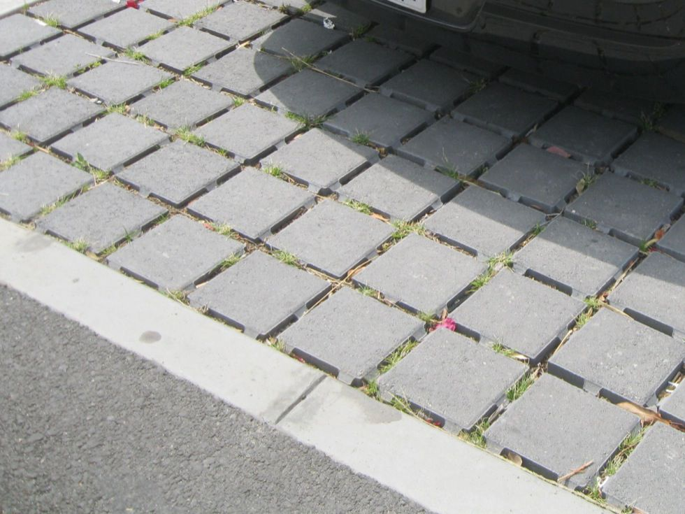 Pervious Pavement   National Association of City ...