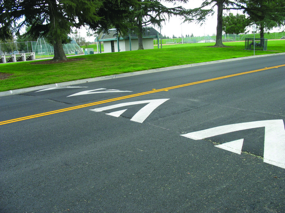 speed bumps and speed humps Speed bumps & humps  speed bumps  speed humps  wheel stops  parking lot products  traffic control & safety  speed bump signs  speed cushions  cable & hose .