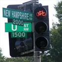 Bicycle Signal Heads