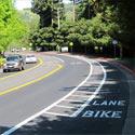 Buffered Bike Lanes