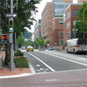 Left-Side Bike Lanes