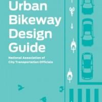 2013 Webinar Series: Urban Bikeway Design Guide Webinar