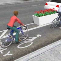 NACTO Urban Bikeway Design Guide Training