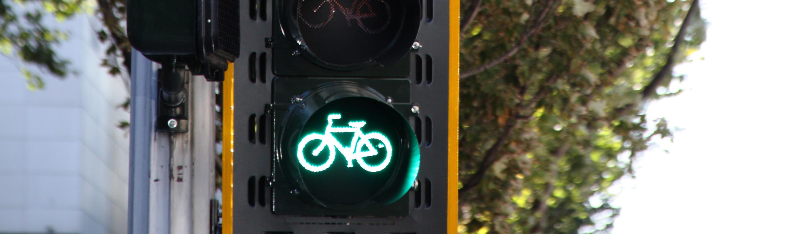 nacto urban bikeway design guide pdf