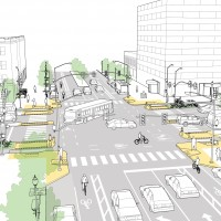 Workshop: Redesigning Major Arterials for Safety