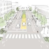 Neighborhood Main Street