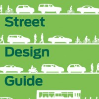 Urban Street Design Guide Release Event