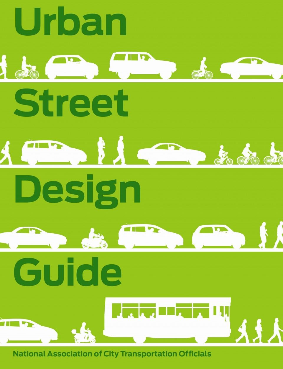 Street design elements national association of city for Landscape design guide