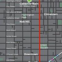 Historic Cable Car Tour (Thursday)