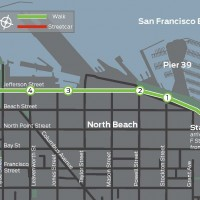 Fisherman's Wharf Public Realm Improvements (Friday)