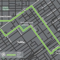 Technology's Role in Collecting and Crowdsourcing Pedestrian Facility and Accessibility Data (Thursday)