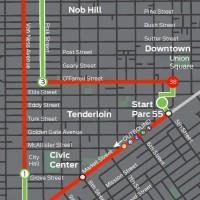 Multimodal, Multistreet Corridor (Thursday)