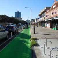 Austin Cities for Cycling Road Show