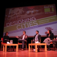 Commissioners' Panel
