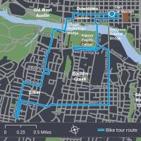 Bike South: All Ages and Abilities (Thursday)
