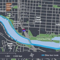 Reconnecting an Urban Waterfront and Boardwalk Trail (Friday)