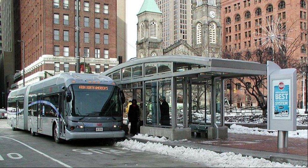 BRT Nationwide - eastwestbrt.com