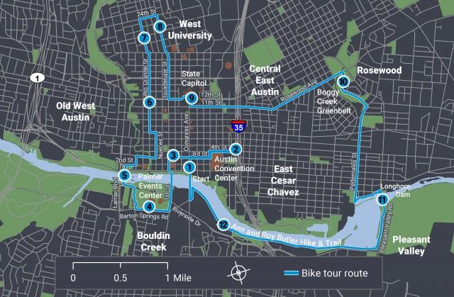WalkShop: Bike Infrastructure (Sat)