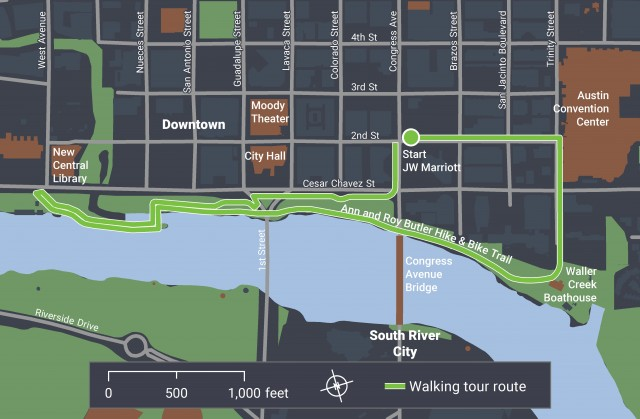WalkShop: Butler Hike & Bike Trail