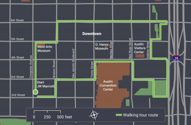 WalkShop: Guerrilla Wayfinding