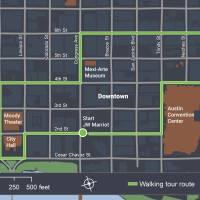 Festival Streets:  Planning for SXSW and more (Friday)