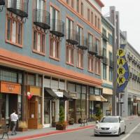 Santa Clara County-San Jose Street Design Workshop