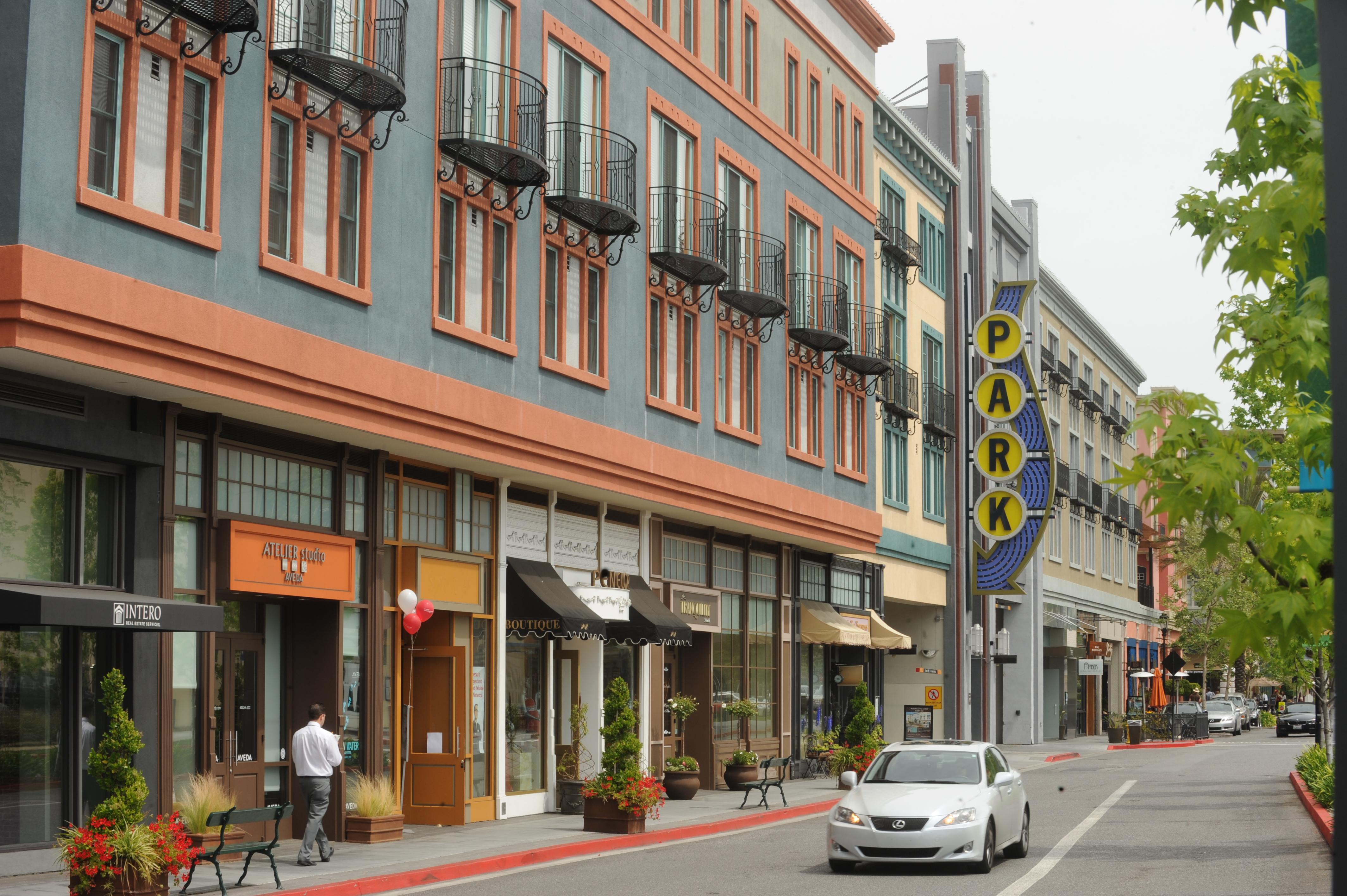 Santa Clara County San Jose Street Design Workshop