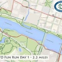 Thursday Fun Run