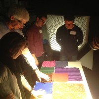 Night Lights:  Creative illumination strategies for the city at night