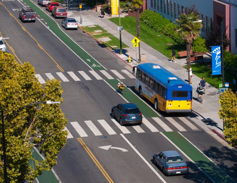 San Jose (credit: Mario Vera)