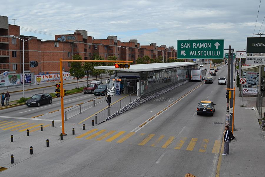RUTA, Puebla