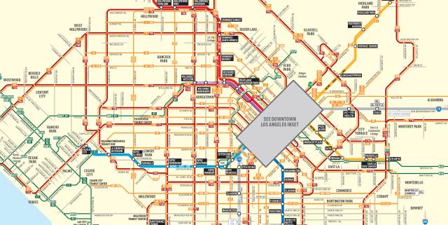Transit Networks