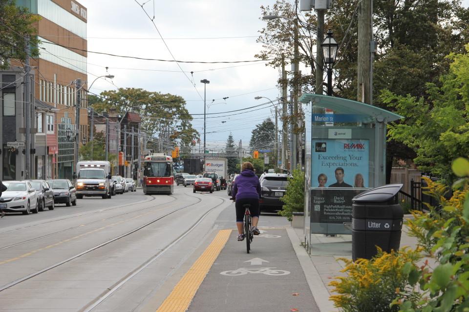 Roncesvalles Avenue, Toronto