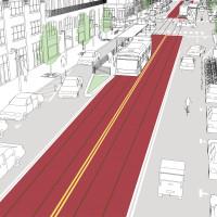 Transit Lanes