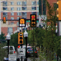 Traffic Signals 302: Timing Streets for Transit