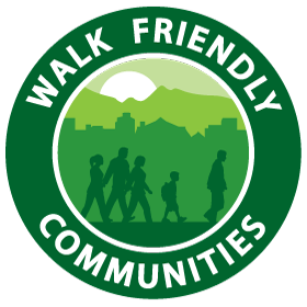 Walk First Communities