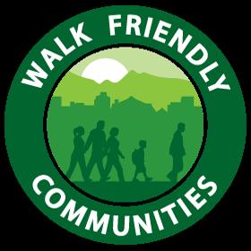 Walk First Communities