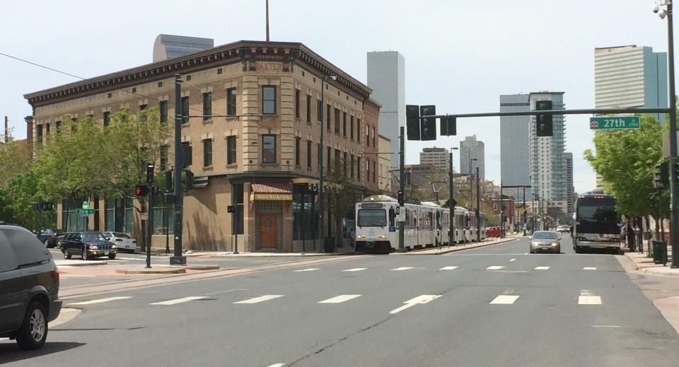 Welton Street, Denver