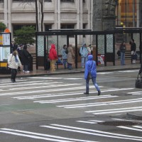 Pedestrian Access & Networks