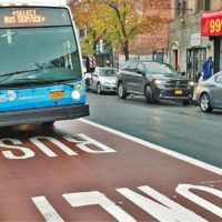 New York's Metropolitan Transportation Authority Joins NACTO, Expanding the Network of City Transportation Officials