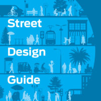 Transport for London Endorses Global Street Design Guide