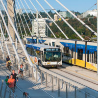 NACTO Welcomes New Transit Members, Reinforcing Transit's Central Role on City Streets