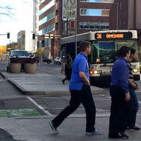 Transit Program Accelerator: Better Buses in Denver & Indianapolis