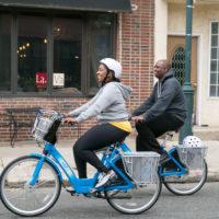 NACTO Releases Nationwide Bike Share Ridership Data
