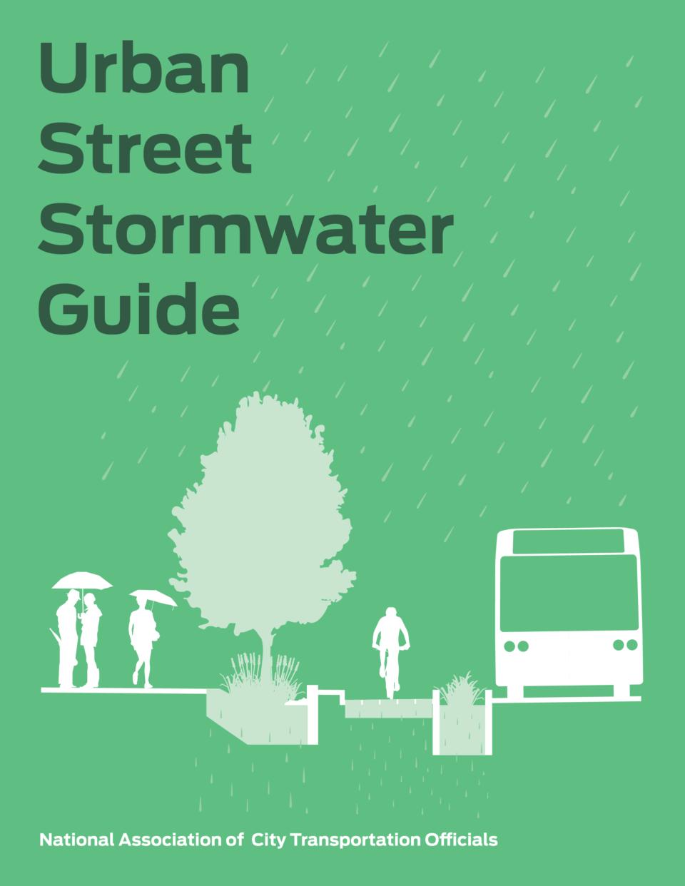 Urban Street Stormwater Guide Index