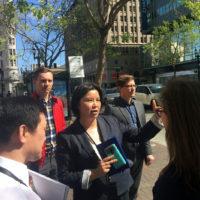 Transit Accelerator: Better Buses in Oakland
