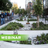 Webinar: NACTO's Urban Street Stormwater Guide