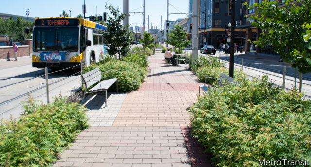 Stormwater Streets